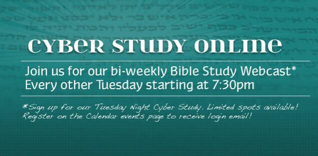 Bi-Weekly Cyber Study